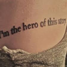 i think these are tom petty lyrics tompetty tattoo inked