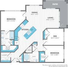 2 bedroom floorplans 1 2 and 3 bedroom luxury apartments in ta fl