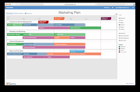 marketing roadmap templates