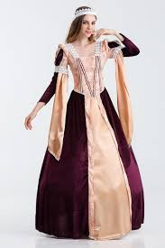 compare prices on medieval renaissance halloween costumes online