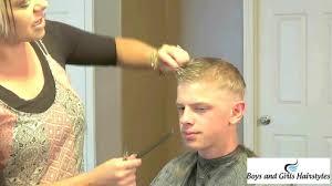 radona hair cut video short haircuts for men how to cut popular hairstyles for men
