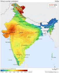 Resource Map Download Free Solar Resource Maps Solargis