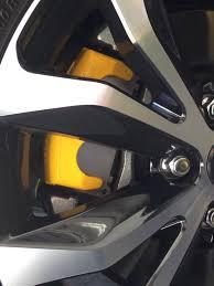 lexus nx 2016 forum brake caliper painted pictures clublexus lexus forum discussion