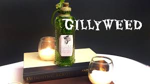 halloween decorations potion bottles gillyweed diy potion bottle halloween prop harry potter