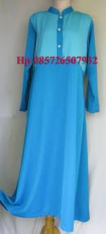 Baju Muslim Ukuran Besar baju muslim ukuran besar gamis g3 anti copet jual baju big size
