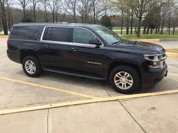 chevy suburban 2015 chevrolet suburban lt review youtube
