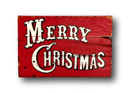 merry christmas sign vintage merry christmas sign christmas decorations rustic