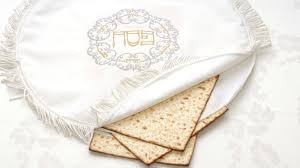 passover matzah cover ritual objects a guide my learning