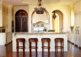 Pictures Of Country Kitchens With White Cabinets by Country French Kitchens Traditional Home