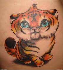 tattoos for tiger models designs quotes and ideas