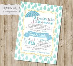 what is a sprinkle shower sprinkle baby shower invitations ba boy shower invitation ba