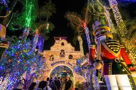 festival of lights riverside 2017 mission inn festival of lights in riverside ca california through