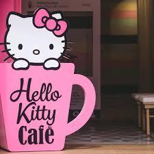 kitty cafe pantai indah kapuk jakarta eatandtreats