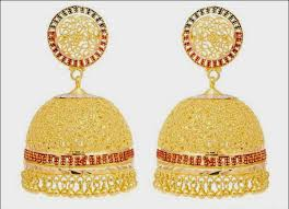 temple design gold earrings photo collection hd gold earrings