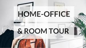 my room u0026 home office tour ciara o u0027doherty youtube