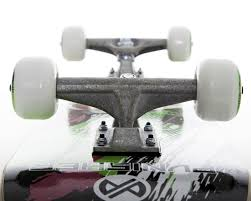 amazon com punisher skateboards jinx complete 31 inch skateboard