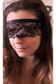 lace mask lace see thru mask wickedmmm