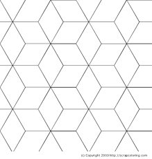 illusions coloring pages vasarely coloring page