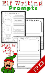 write a letter to santa template elf writing prompts and ideas writing prompts
