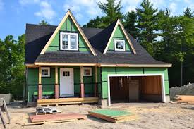 Cost To Build A Cottage by How To Estimate New Home Construction Costs 5 Tips