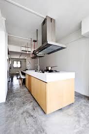 Kitchen Design Hdb Hdb Flats With Beautiful Kitchen Islands Home U0026 Decor Singapore