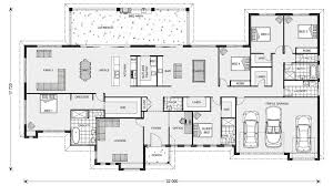 5 bedroom house plans floor plan friday 5 bedroom acreage style home with garage