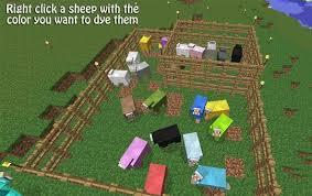 build wool dye workshop create wool color