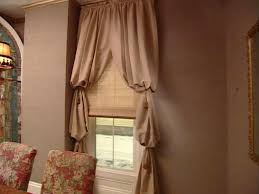 bishop u0027s sleeve window treatment hgtv