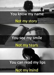 You Know My Name Not My Story Meme - 25 best memes about you know my name not my story you know