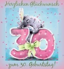 zum 30 geburtstag spr che herzlichen glückwunsch zum 30 geburtstag glückwünsche zum 30