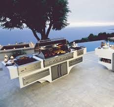 Designing An Outdoor Kitchen Designer Laurie Haefele U0027s Tips For The Ultimate Outdoor Space
