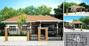 bungalo house plans bungalow house roof design philippines plans bathroom cabinet models
