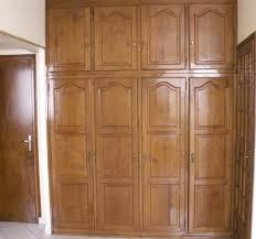 placard de chambre en bois placard de chambre en bois cool placard de chambre en bois idées