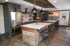 modern farm house modern farmhouse kitchens for gorgeous fixer style