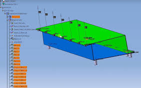 3dcs webinar series finite element analysis fea compliant modeler