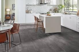 install base cabinets before flooring vinyl sheet floor installation