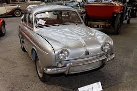 renault dauphine file bonhams the paris sale 2012 renault dauphine gordini