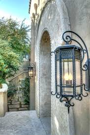 Colonial Outdoor Lighting Outdoor Lighting For Colonial Style Home Brandsshop Club