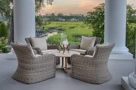 Luxury Outdoor Patio Furniture Best Luxury Outdoor Furniture Brands