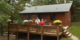 The New Small House I Live In A Tiny House U2014 What It U0027s Really Like To Live Small