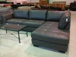 Sectional Sofas Dimensions Explore Gallery Of Burnt Orange Leather Sectional Sofas Showing