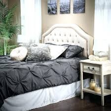 tall headboards king white tufted headboard size bed beds