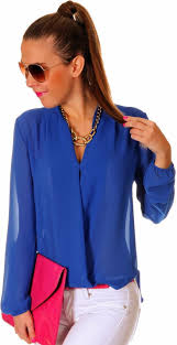 royal blue blouse top 210 best womens blouses images on clothing