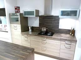 modele cuisine cuisine schmidt de presentation modele arcos colori oak et