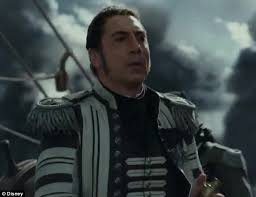 jack sparrow young pirate pirates trailer daily mail
