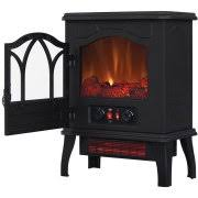amazon black friday infrared fireplace electric fireplaces walmart com