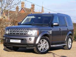 used 2011 land rover discovery 4 tdv6 hse 1 owner for sale in