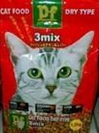 Sho Kucing Anti Jamur makanan kucing yang dijual di pet shop
