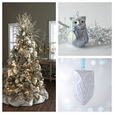 White Owl Christmas Decorations by 56 Best Christmas Colors Images On Pinterest Christmas Colors