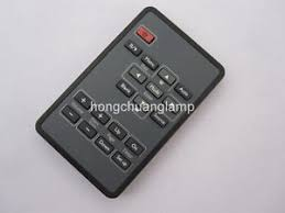 Proyektor Benq Mx501 new remote for benq mx501 ms514h mx503 mp611c mp612 mp625